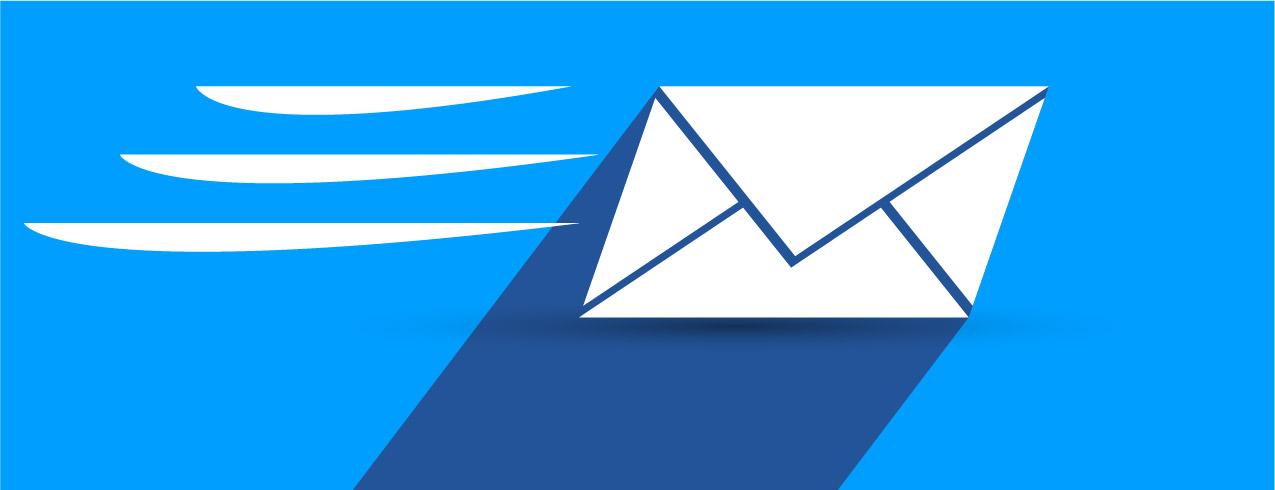 Blogbeitrag: Geschaeftsmails schreiben