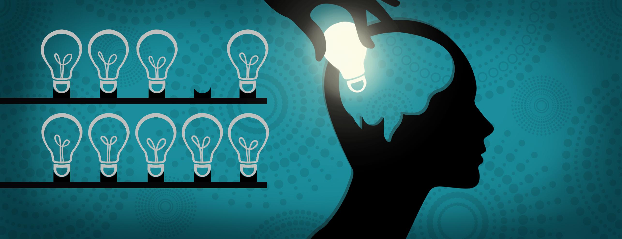 Blogbeitrag: Schluss mit dem Ideenklau