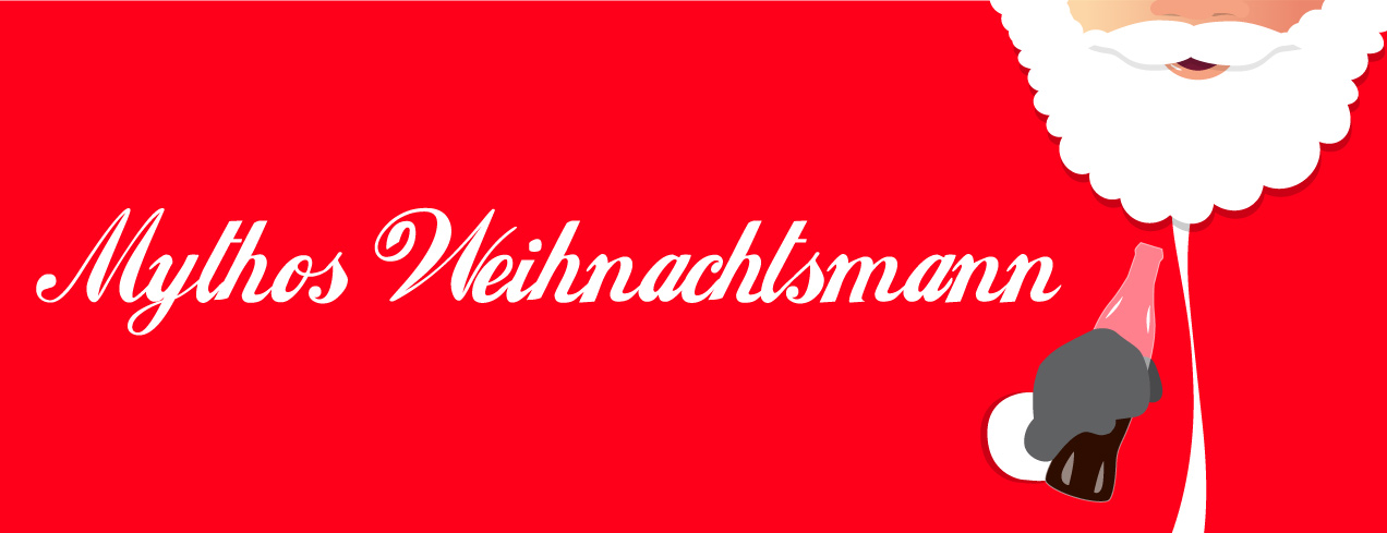 Blogbeitrag: Der Weihnachtsmann ein Marketing-Coup